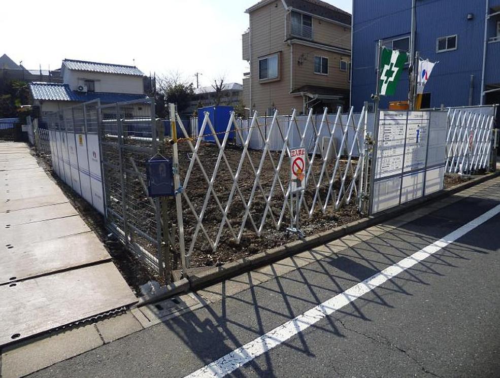 【仮)足立区青井5丁目シャーメゾン】